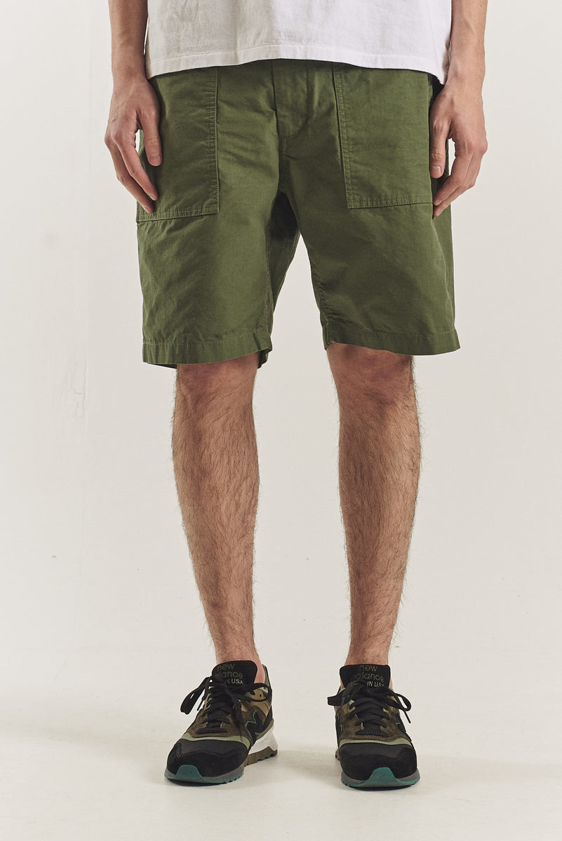 Fatigue shorts
