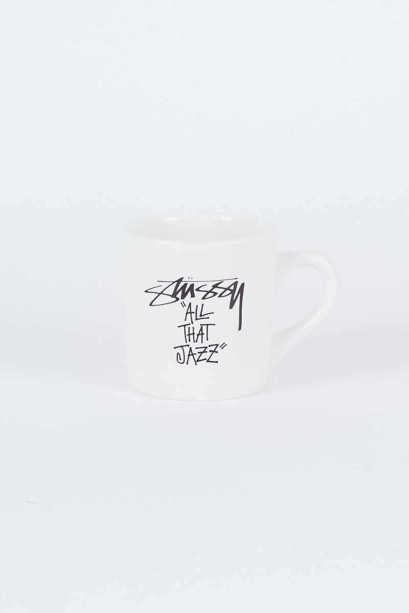 All That Jazz Mug
