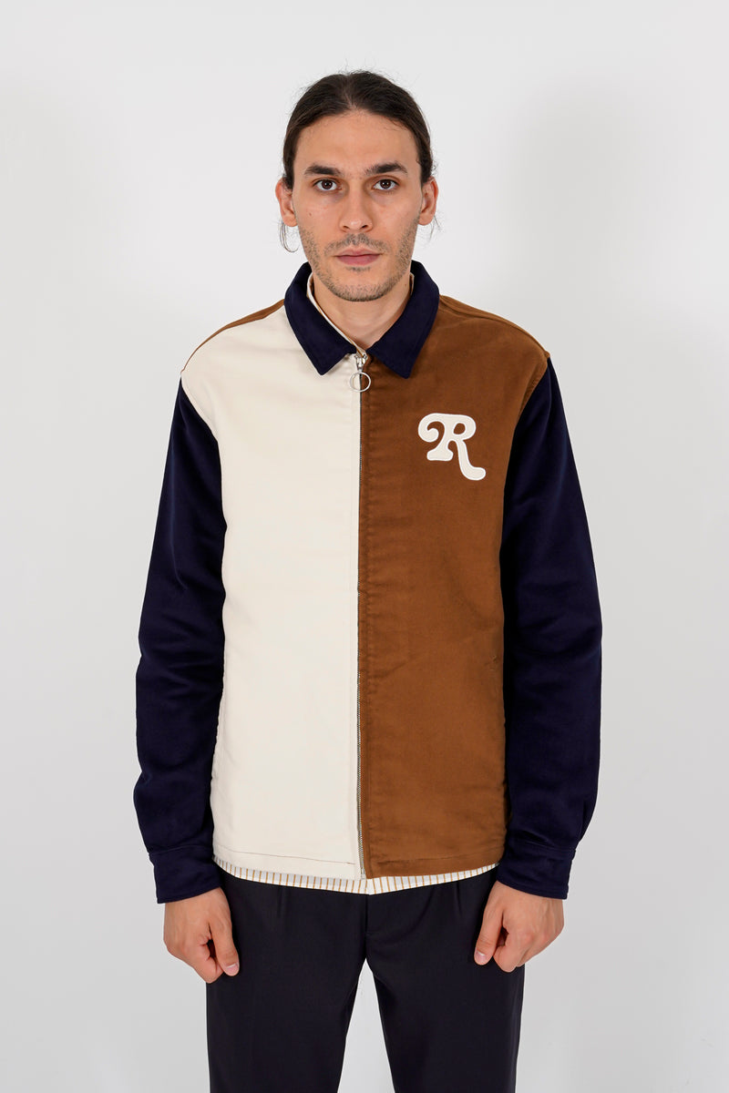 Moleskin Club Jacket