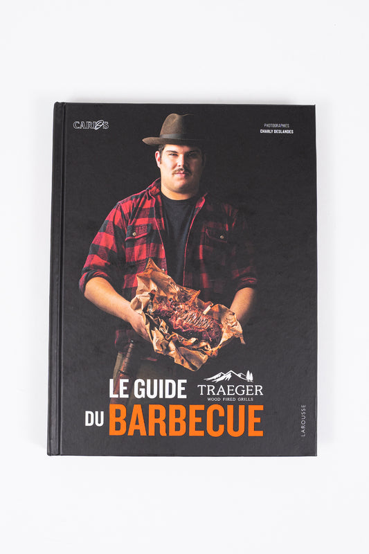 Le Guide du Barbecue