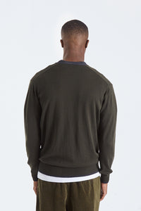 Men's Sweater HF-N004-W20