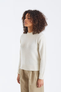 Baby Cashmere Knit
