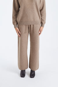 Baby Cashmere Knit Pants