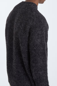 Alpaga Wool Super Light Knit