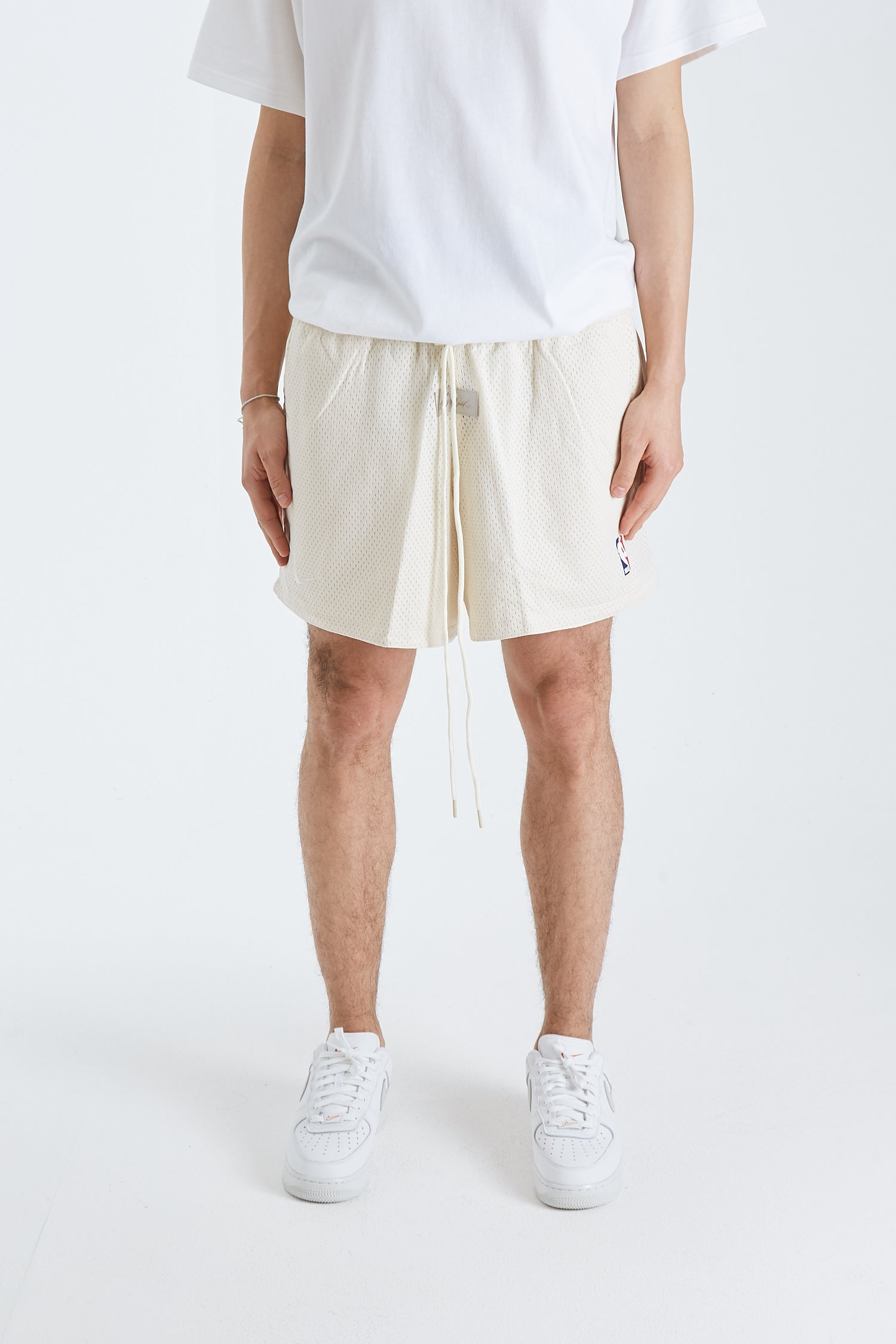 x Fear Of God Basketballs Short