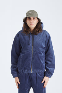 Wide Wale Work Jacket