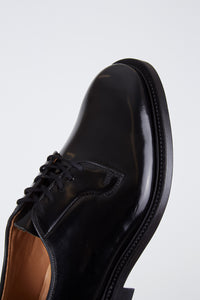 Robert Plain Derby Shoe