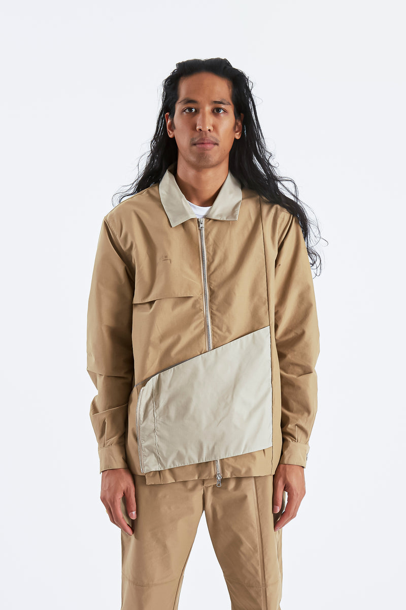 Converse x A.C.W Coaches Jacket