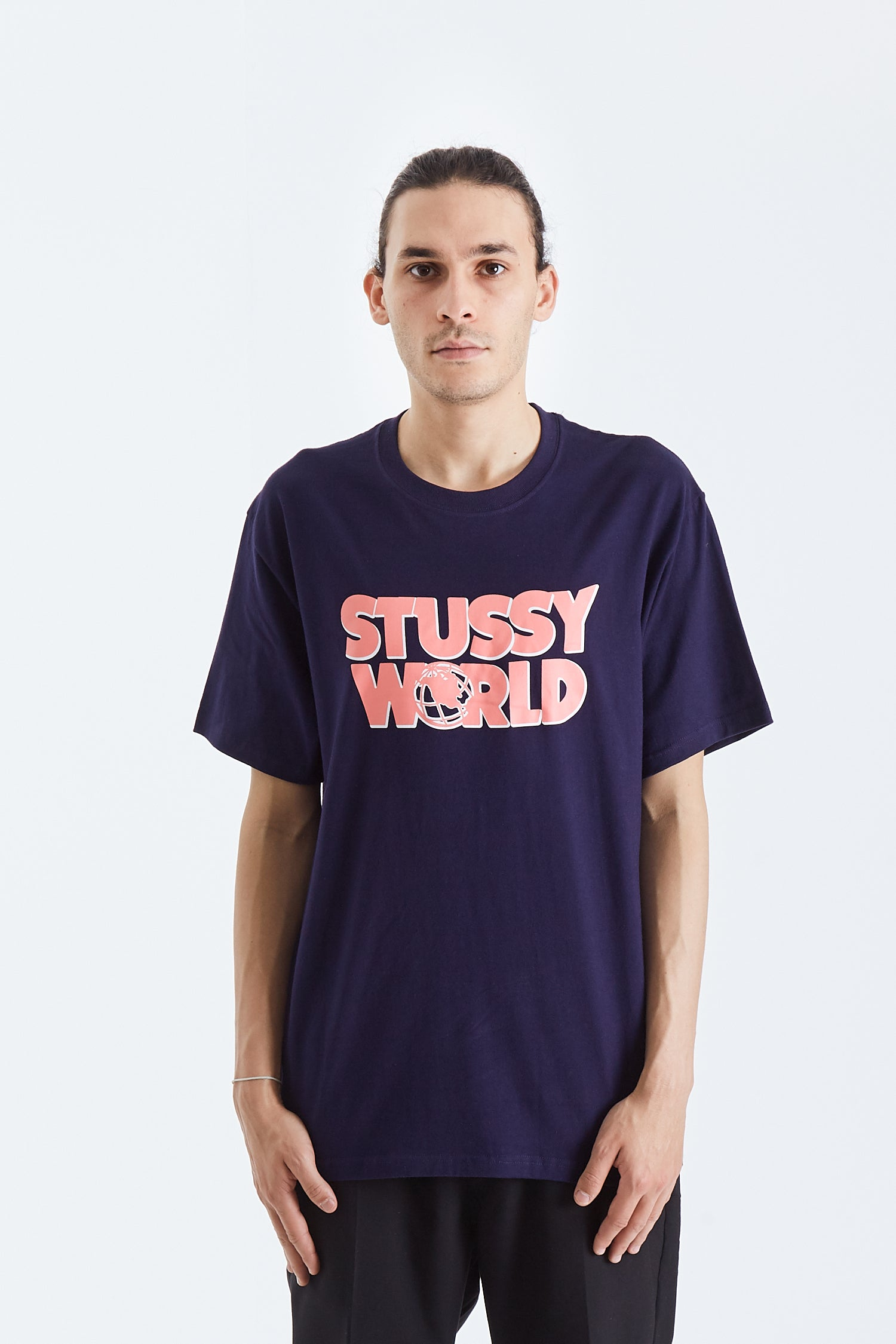 Stussy World Tee