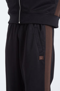 Panelled lounge pants