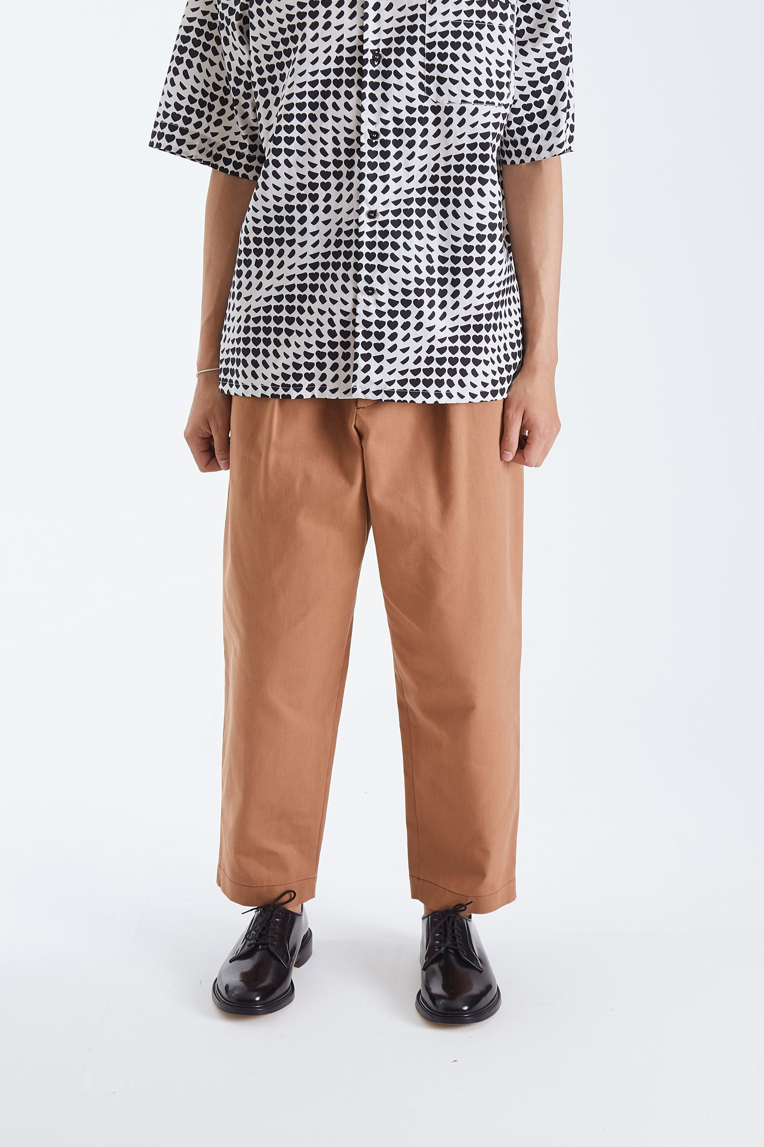 Workwear Gabardine Pants