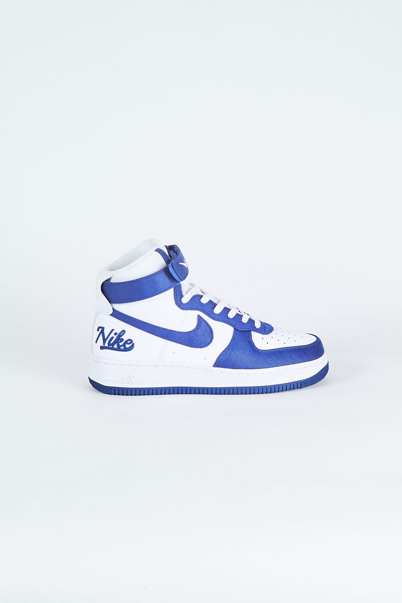 Air Force 1 High '07 EMB