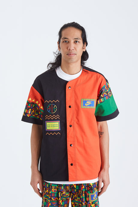 Re-Issue Urban Jungle Shirt