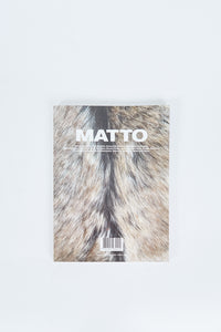 Matto Issue 4
