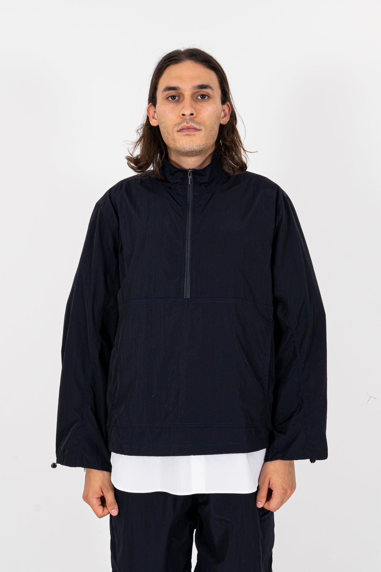 Lento Packable Windbreaker