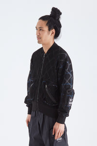 SR MA-1 Jacket x Undercover
