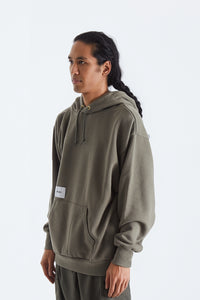 Academy Hooded