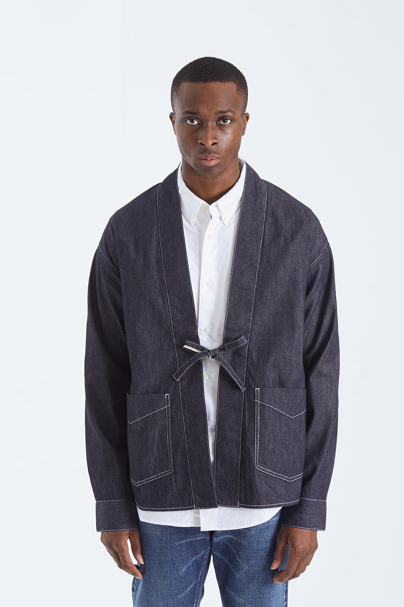 SS Lhamo Shirt One Wash