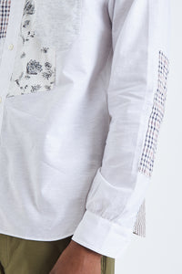 Mens Shirts WE-B010-051