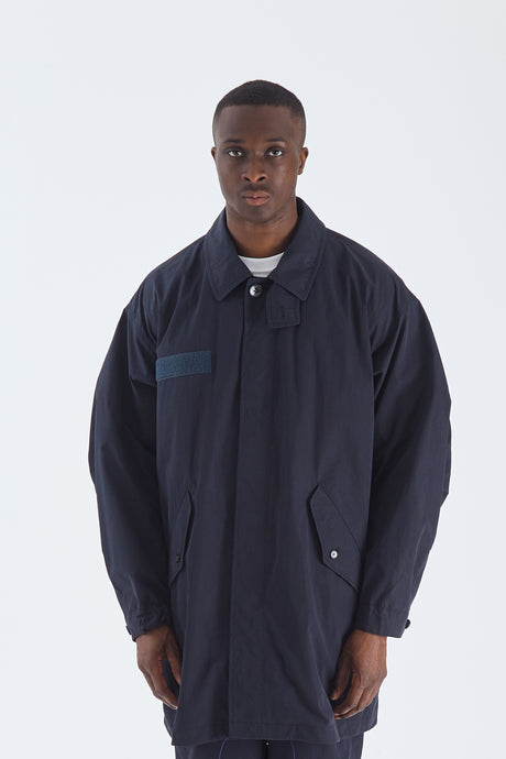 FU5-CO-01 Coat