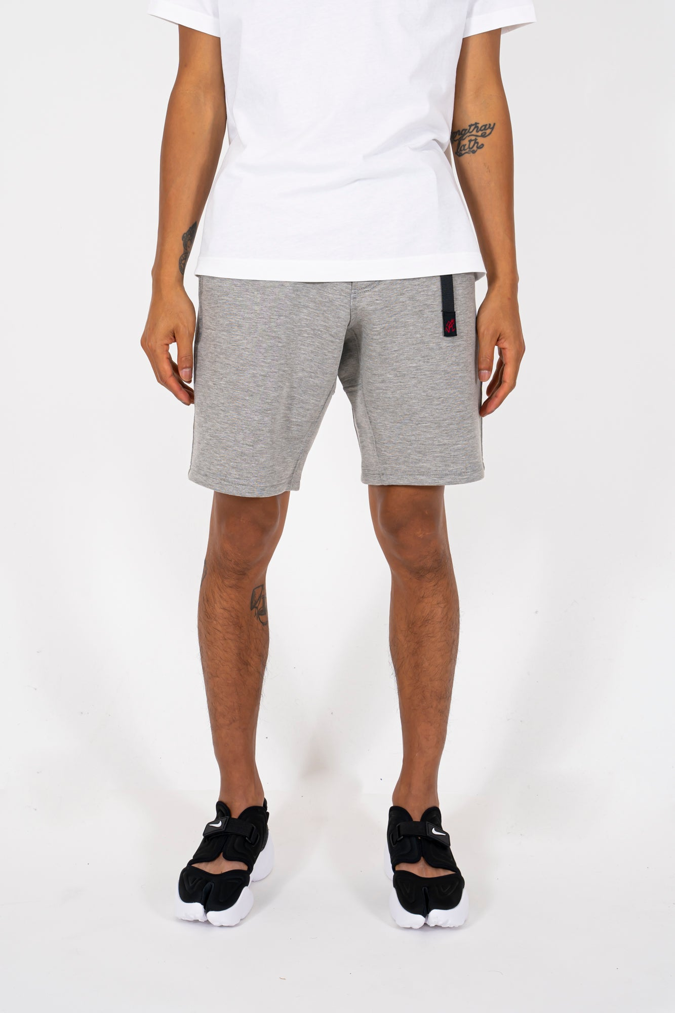 Coolmax Knit Shorts