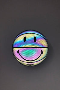 Smiley Rainbow
