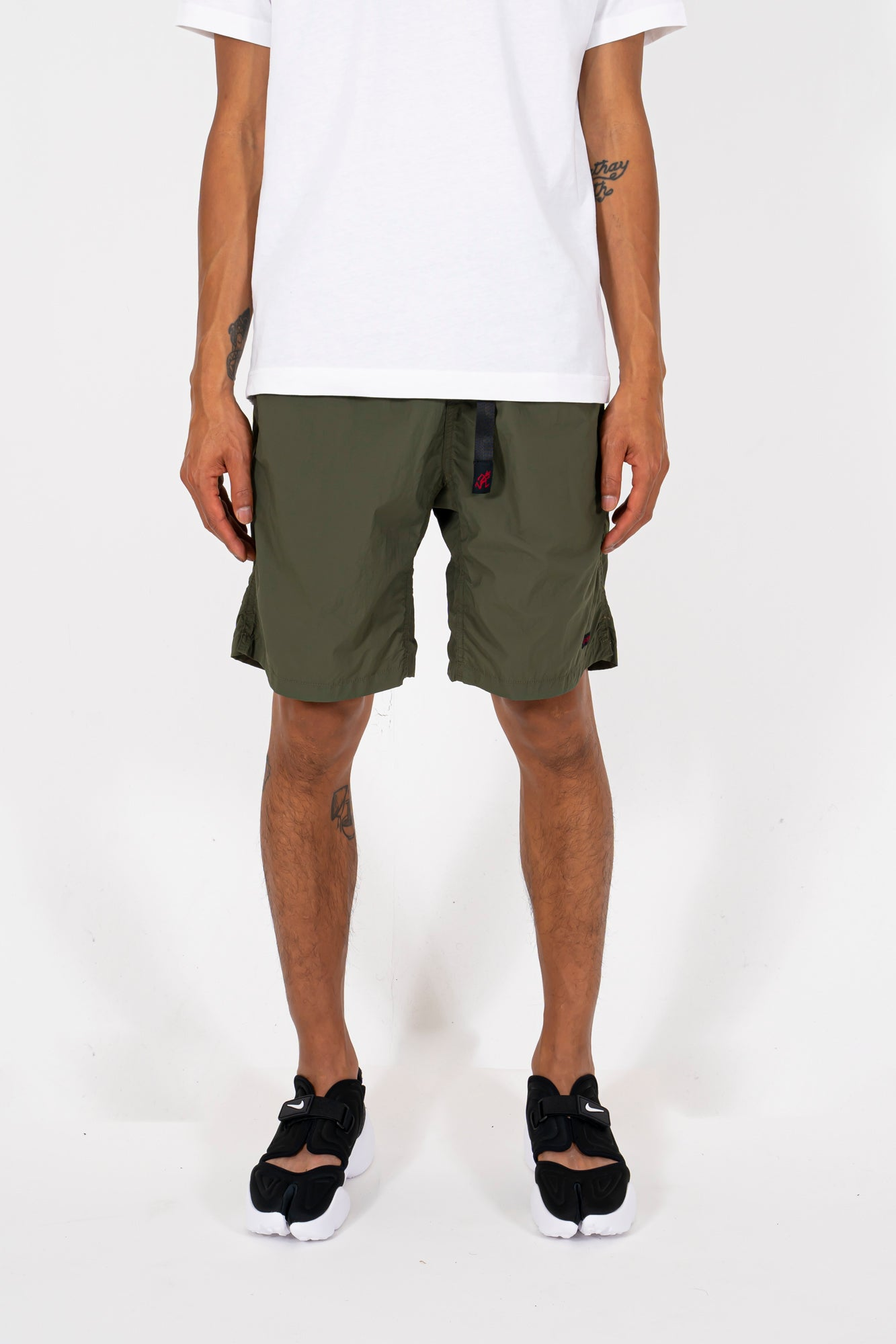 Packable G-Short