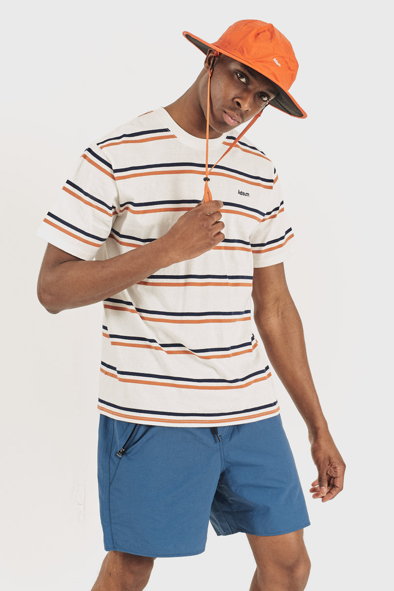 Stripes t-shirt