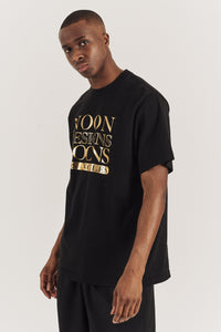 Goldens Designs t-shirt