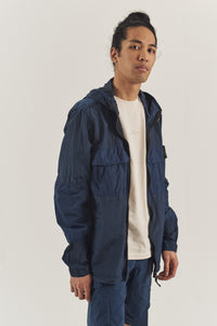 Nylon Metal Ripstop jacket