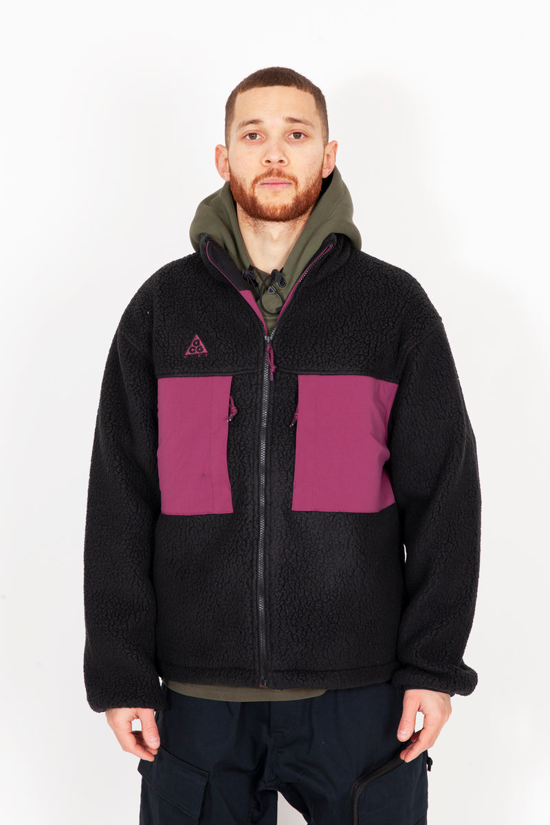 NRG ACG Fleece Jacket