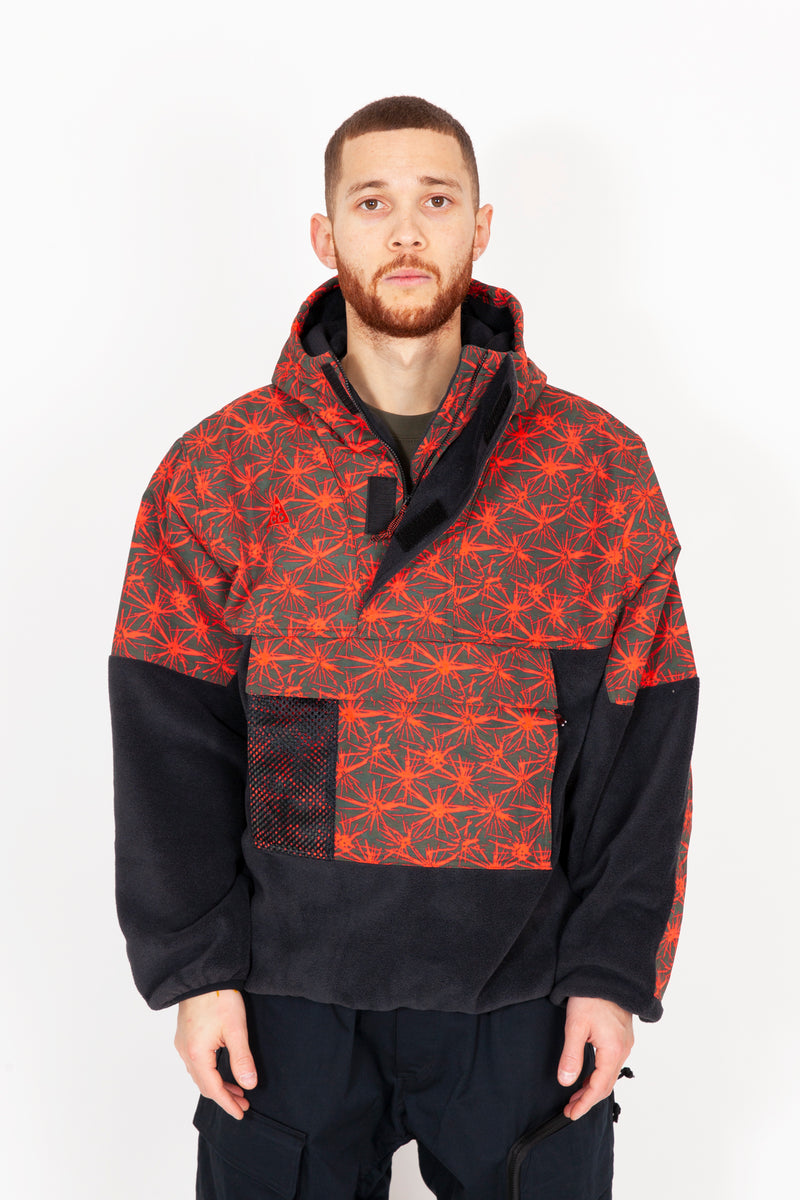NRG ACG Graphic Fleece