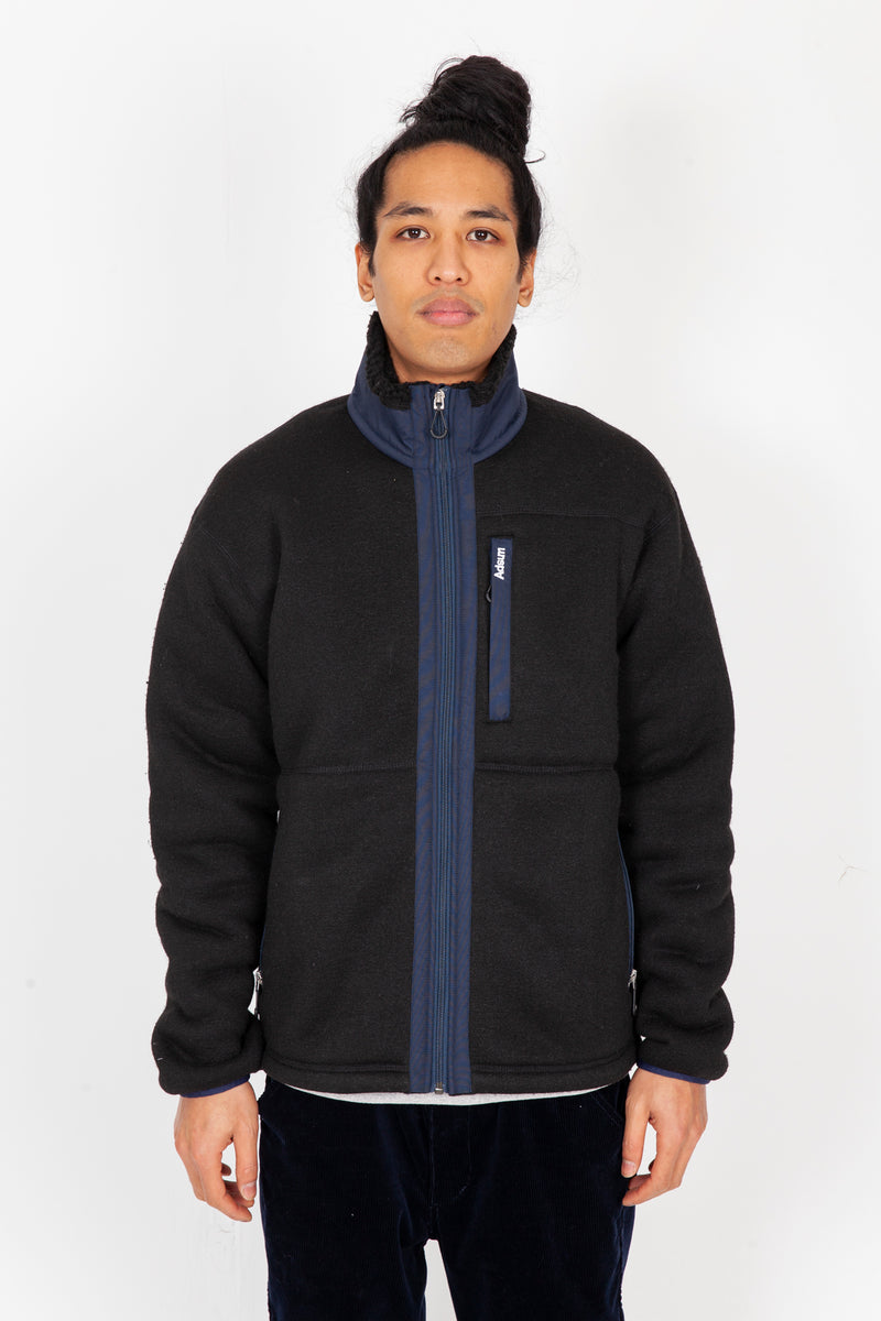Expedition Fleece