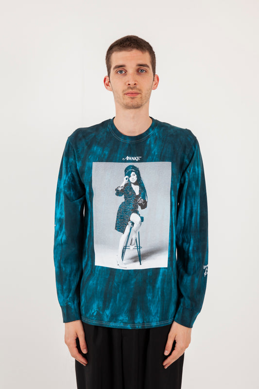 Amy long Sleeve Tee