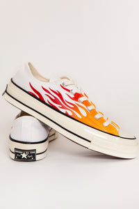 Chuck Taylor 70 Low Flame