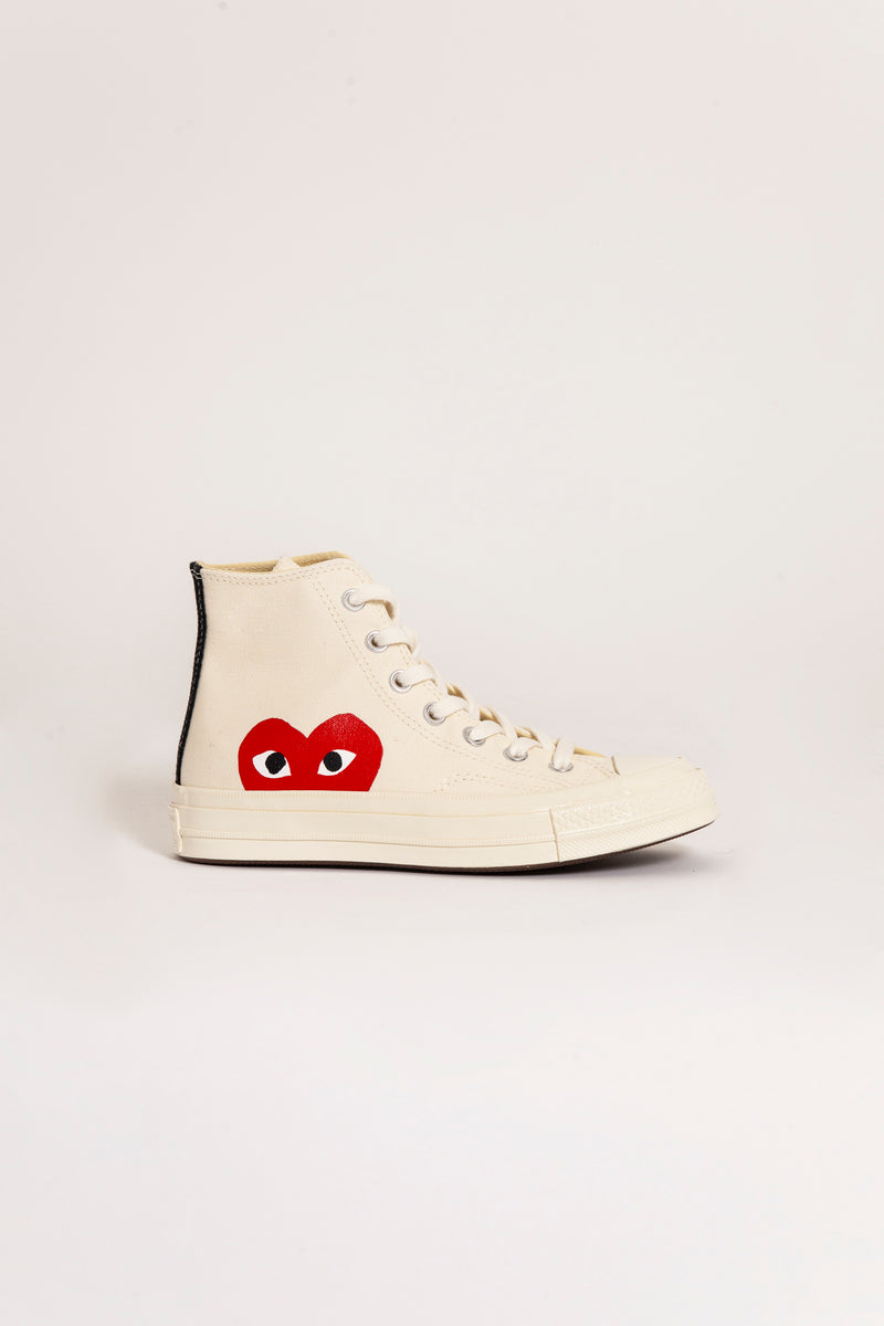 Chuck Taylor 70 Hi Big Heart