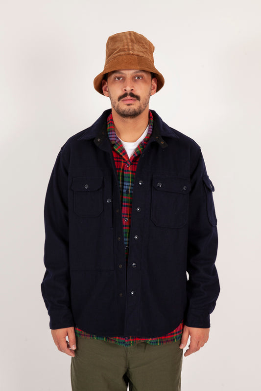 Field Shirt Jacket