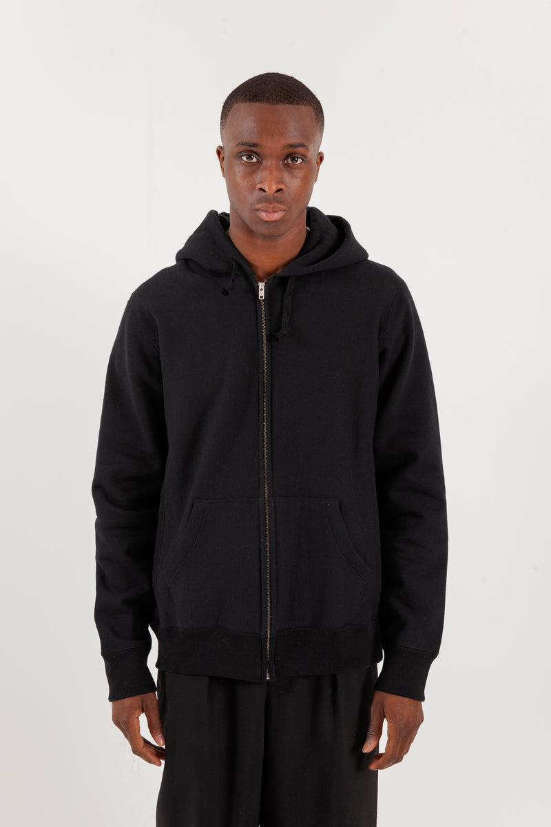 Heavy Weight zip hoody