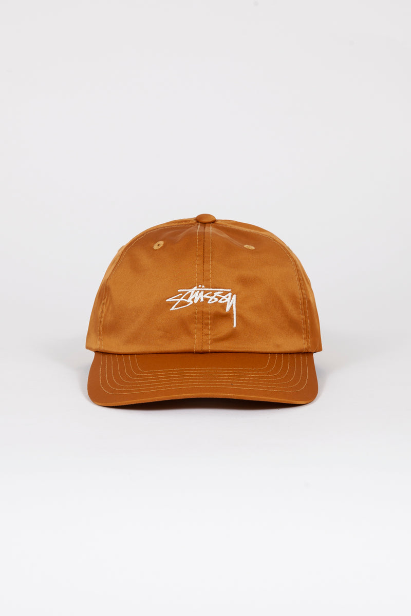 Lined Nylon Low Pro Cap