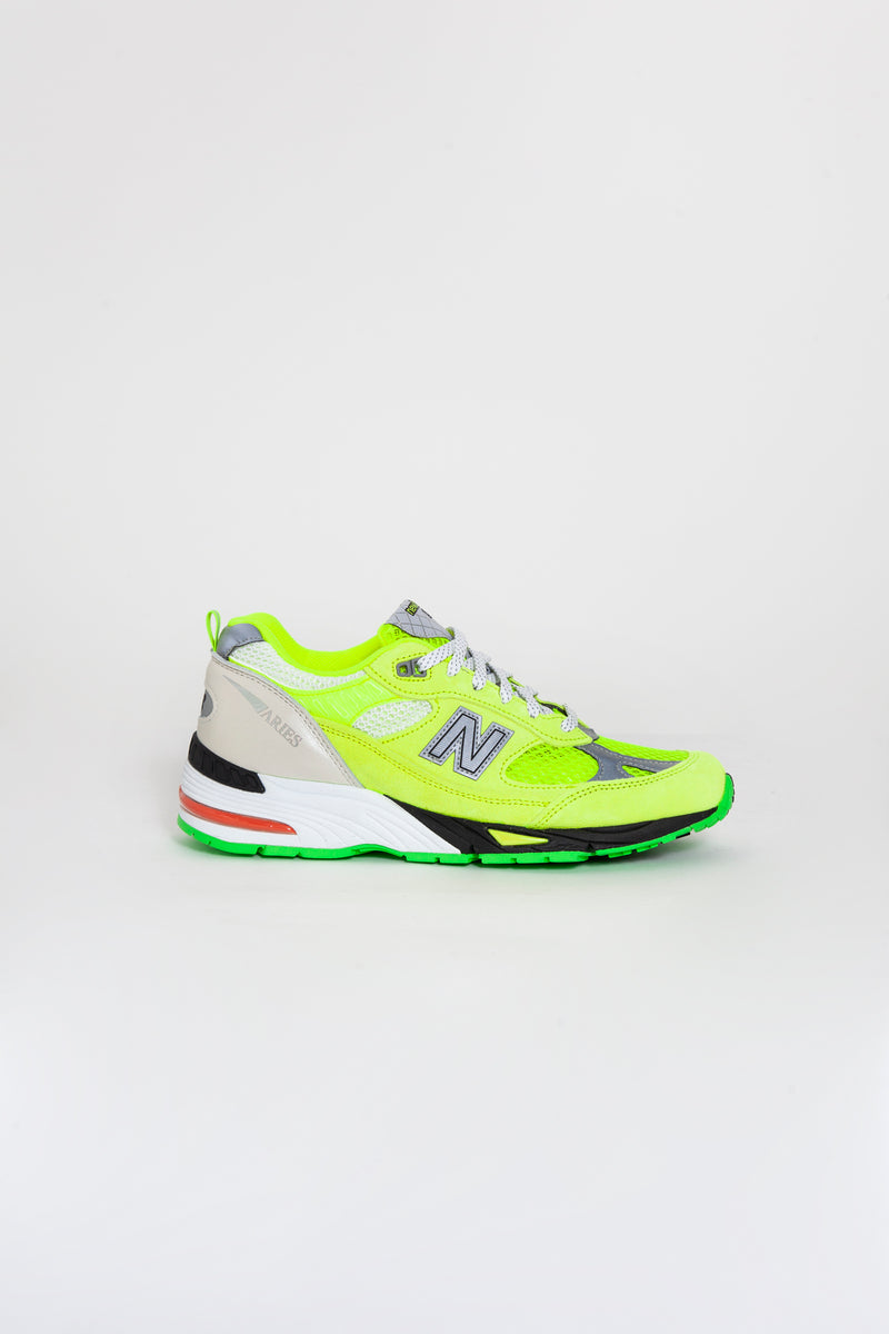 NB x Aries 991AFL