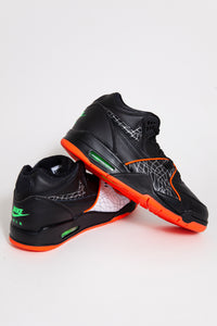 Air Flight 89 QS
