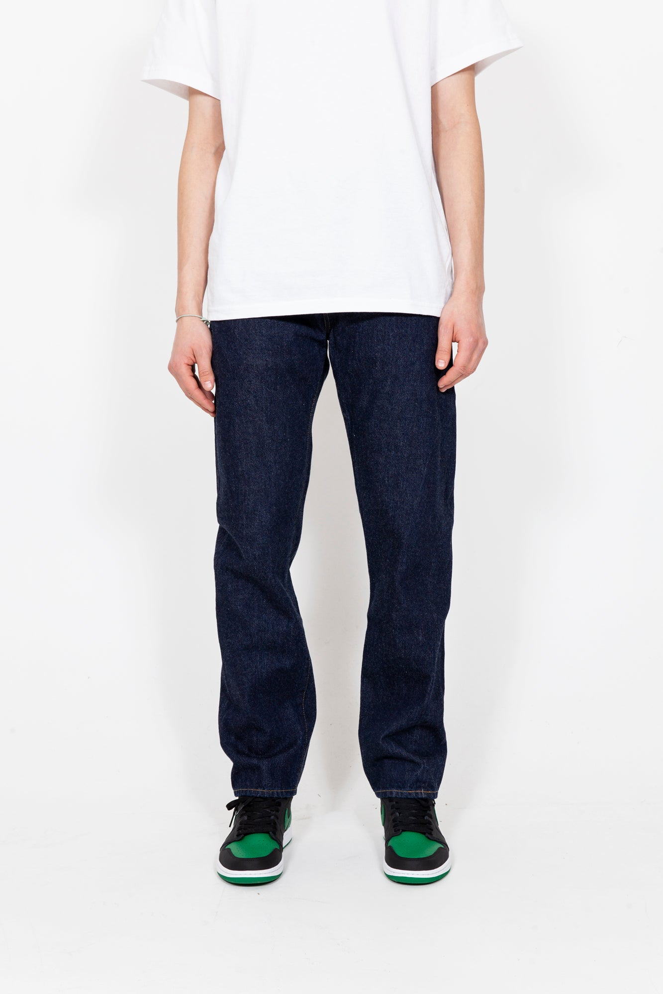 1954 501 Jeans New Rinse