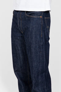 1947 501 Jeans New Rinse