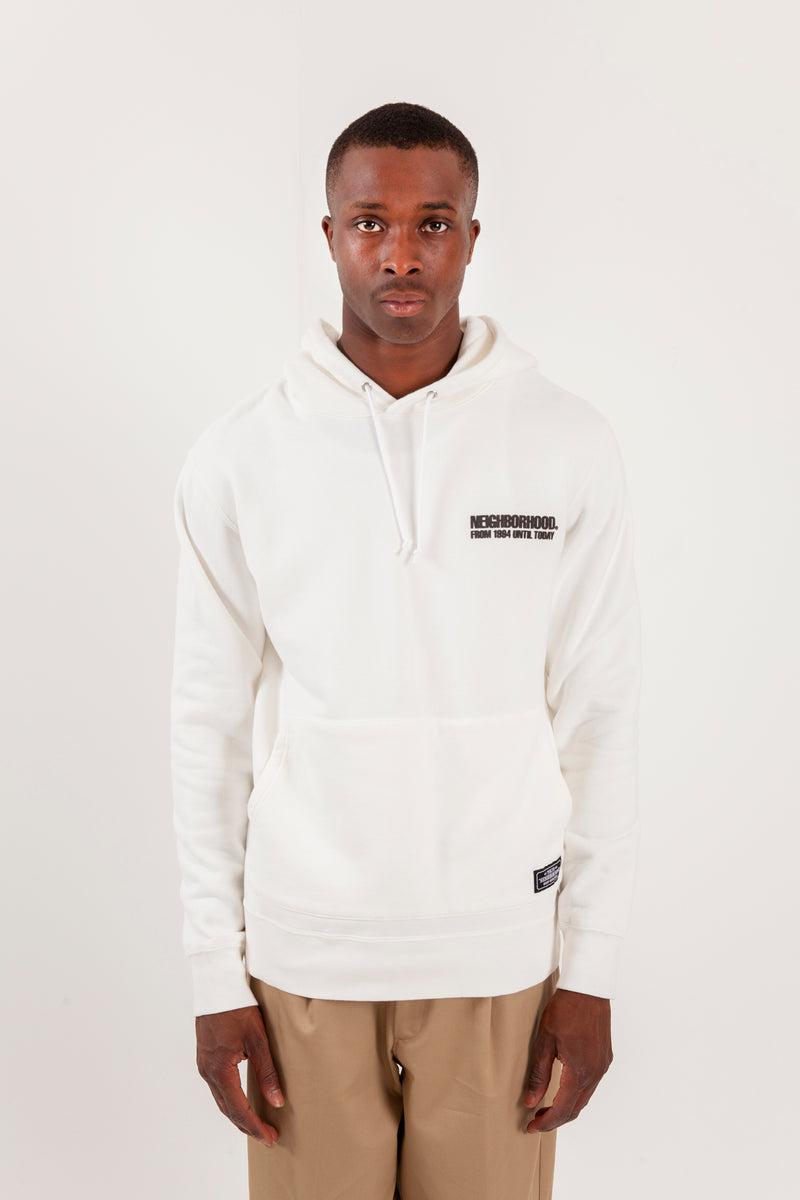 CLASSIC-S / C-HOODED