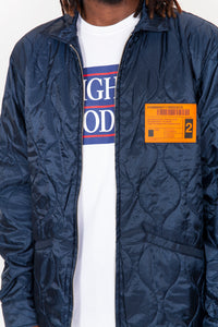 Drizzler Quilt Jacket