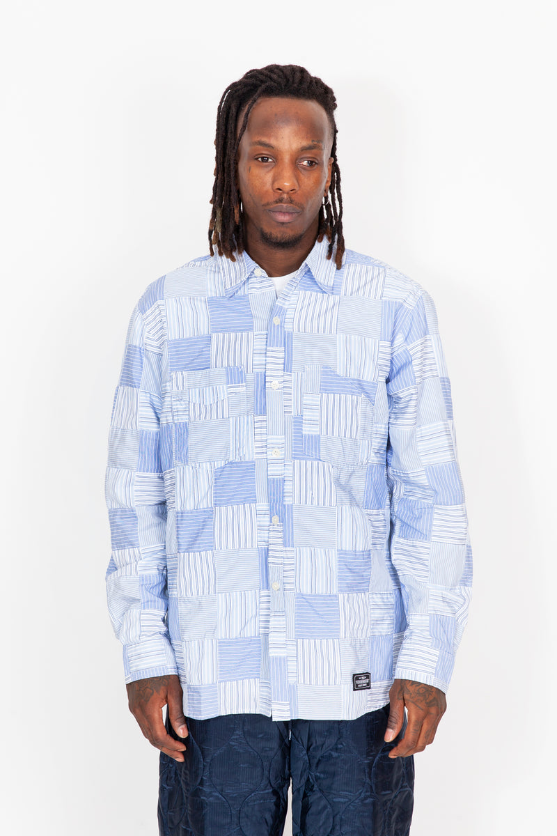 PW Stripe C-Shirt
