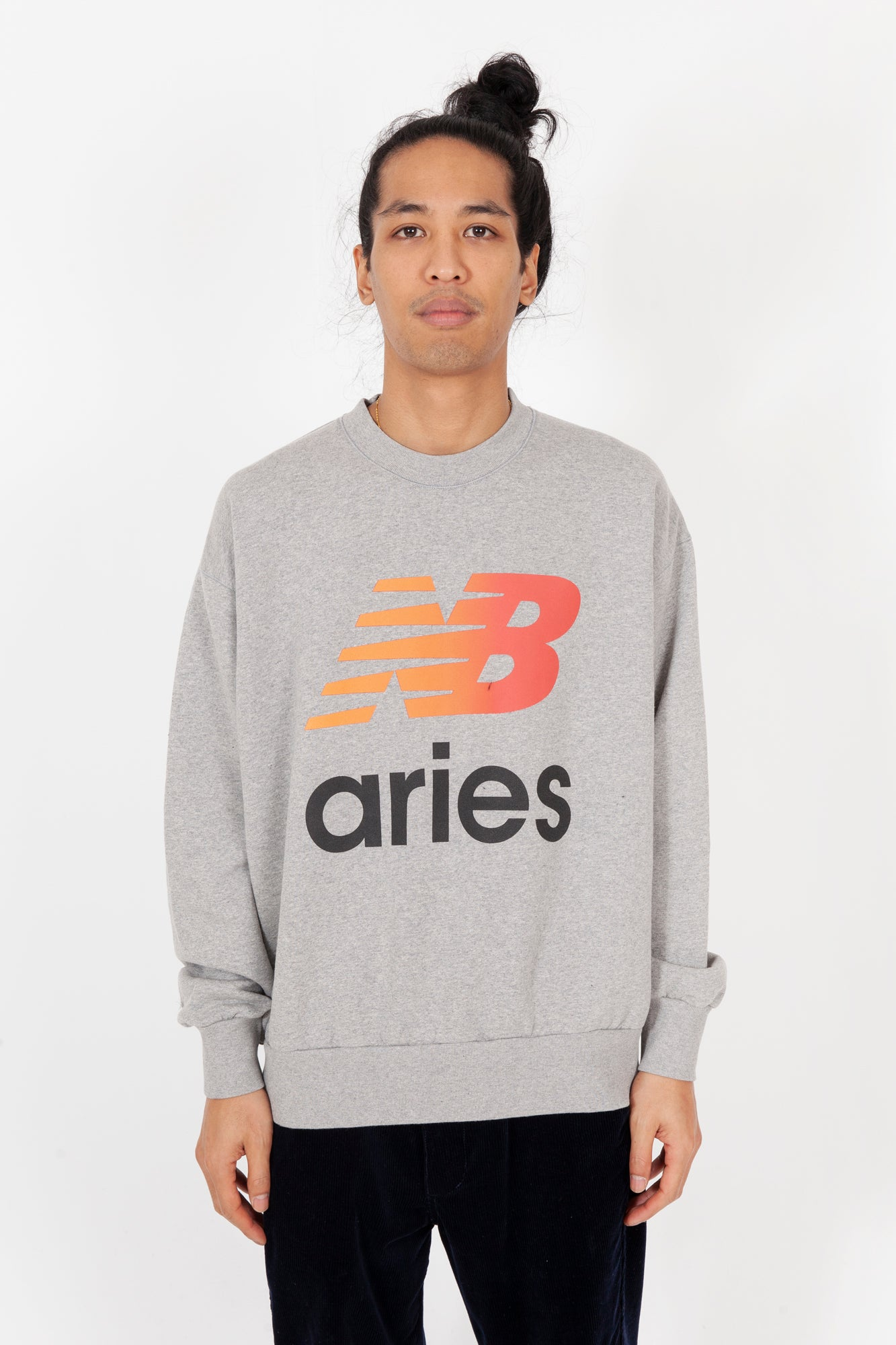 Aries Sweatshirt
