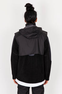 M.M.W x Nike NRG Fleece Jacket