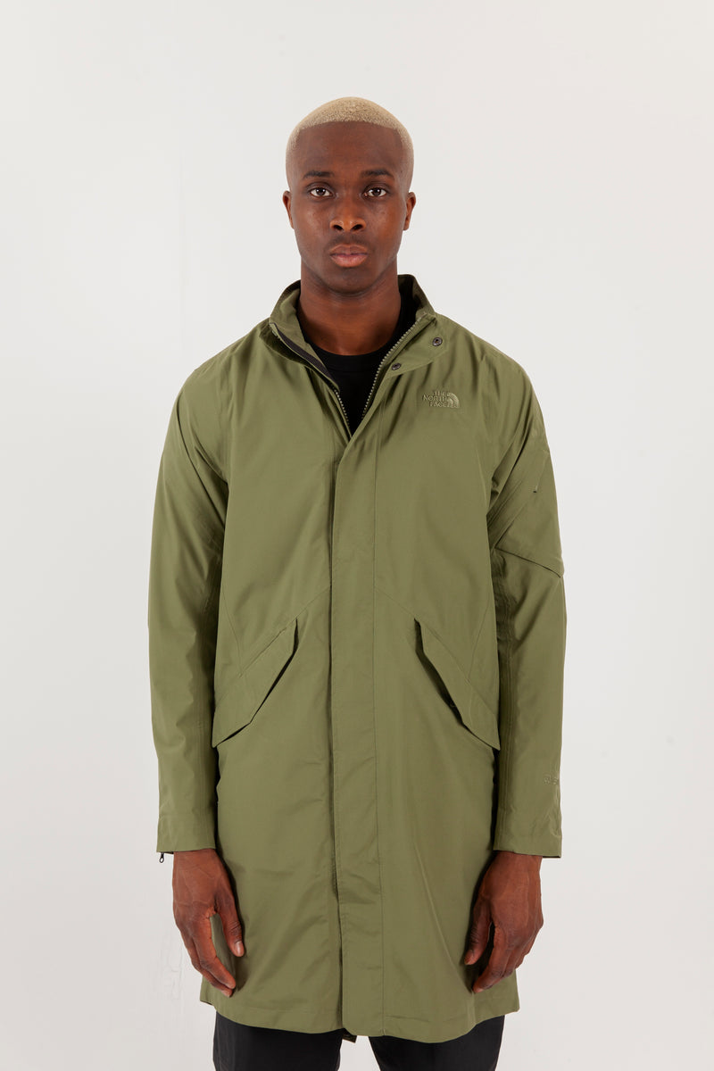 Gore-Tex Field coat
