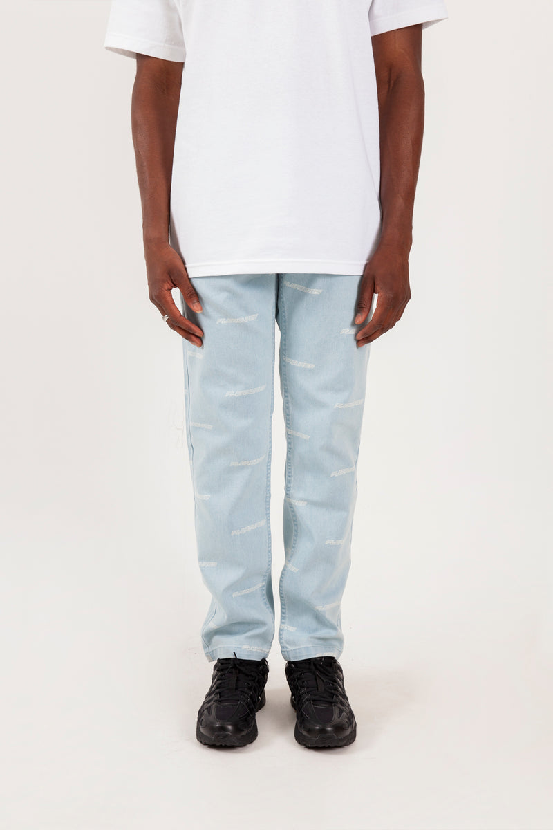 Typhoon Denim Pant